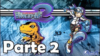 Digimon World 2 -Parte 2-