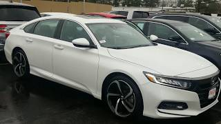 Hi Michelle, Check out this 2020 Honda Accord Sport 2 0T