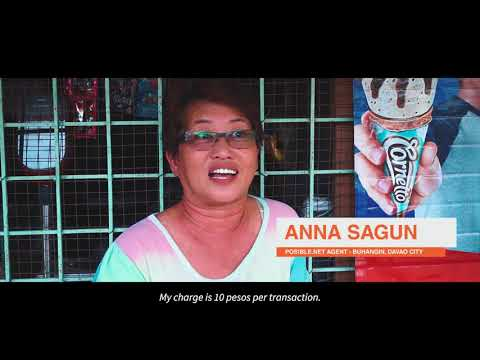 Community Agent Network: A Breakthrough For Financial Inclusion in the Philippines