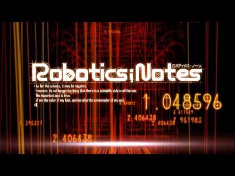 [MAD] Robotic;Notes x Steins;Gate x Chaos;Head