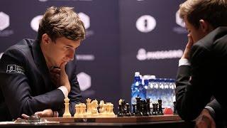Тай брейк | Карякин Карлсен | Есть чемпион мира по шахматам