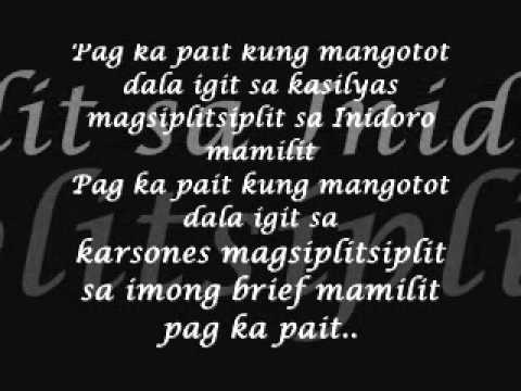 nopetsallowed-otot-dala-mumho-/w-lyrics