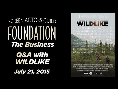 The Business: Q&A with WILDLIKE