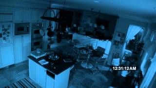 Paranormal Activity 2 Unrated Director's Cut - Trailer
