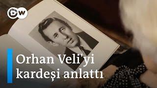 Her anısı bir Orhan Veli şiirine çıkıyor - DW Türkçe