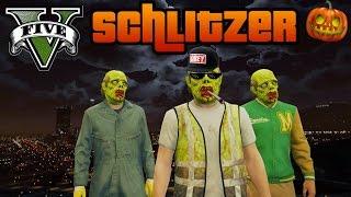 NEUER HALLOWEEN MODUS - DER SCHLITZER HOLT EUCH !| GTA V DEATHMATCH