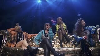 【Premium】2NE1 - I DON'T CARE (REGGAE MIX) - 2012 NEW EVOLUTION in Japan ver.