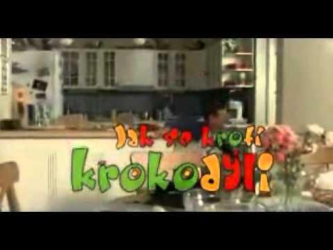 Jak se krotí krokodýli (2006) - ukázka