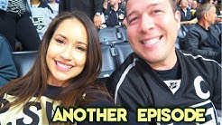 Another Episode @ L.A. Kings Game