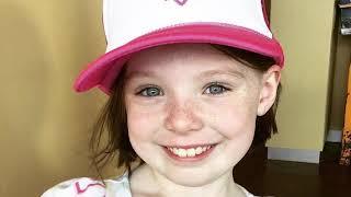Doernbecher Freestyle XV story: Chloe