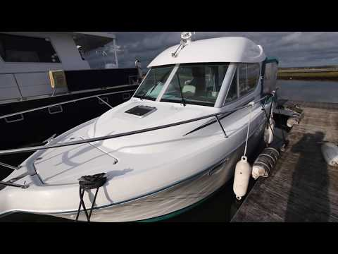 Jeanneau Merry Fisher 805 For Sale By YACHTS CO