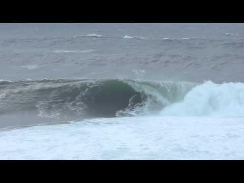 SURFING DEADMANS - Big Wednesday - June 6, 2012