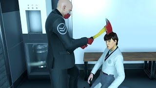 Hitman Funny Moments Compilation #14 (Episode 6: Hokkaido - Situs Inversus / Fails Plays)