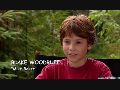 Blake Woodruff  Dedicated to Kenza