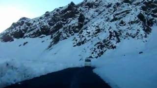 LEH LADAKH DEATH ZONE - The Baralacha Pass at 16500 fts ...