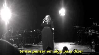 Adele - Million Years Ago [LEGENDADO]