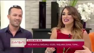 Zuhal Topal'la 23 Eylül 2015 İzle - TEK PARÇA