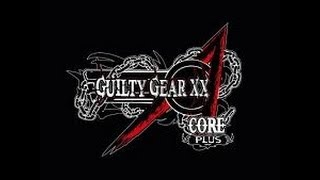 Guilty Gear XX Accent Core Plus - All Instant Kills *Destroyed* (HD)