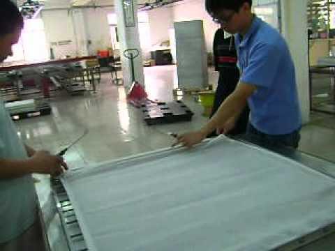 Рама самонатягивающаяся LM-Print Roller Frame (510x720 мм)