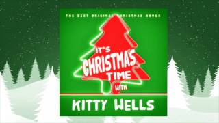 Kitty Wells - Santas On His Way YouTube Videos