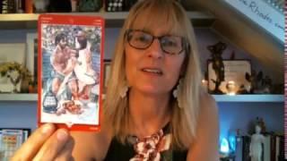 virgo april 2017 love romance tarot reading angel fairy