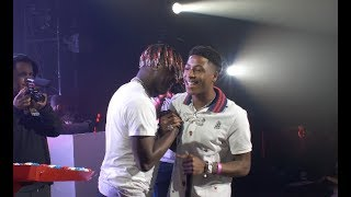 NBA YoungBoy 18th Birthday