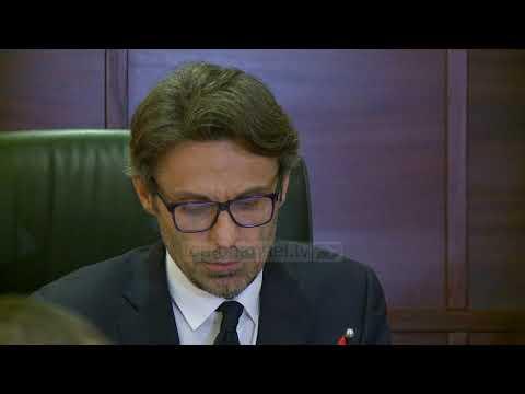 KLP shpall të hapur garën për Prokurorin e Përgjithshëm - Top Channel Albania - News - Lajme