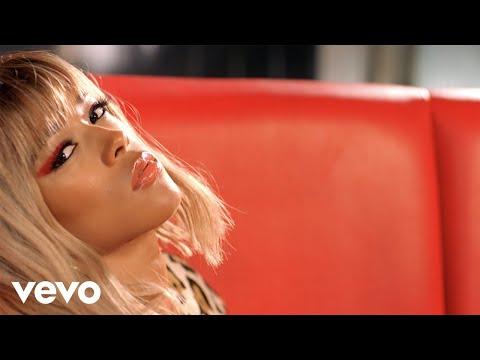 ", Singer/Actress Serayah of FOX TV's Hit Show Empire Premiere's ""So Good"" Music Video"