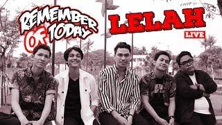 REMEMBER OF TODAY - LELAH
