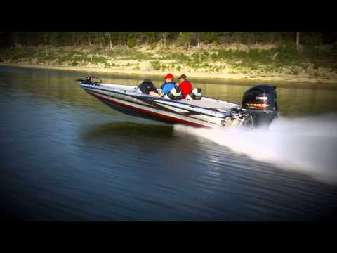Triton Boats Bass Commercial 2013