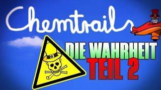 Chemtrails - Die Wahrheit (2/2) | Tommys lehrreiche Lehrfilme