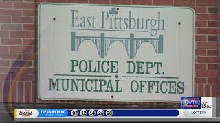 East Pittsburgh Police Department to disband