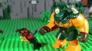 LEGO NINJAGO - SKYBOUND - COMPILATION 2