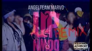 T-Pain Up Down (REMIX)-Angelteam Marvo