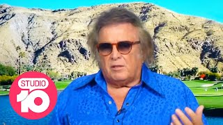 Don McLean On The Meaning Of 'American Pie' | Studio 10