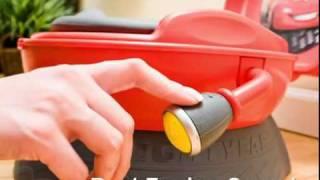 Disney-Pixar Cars Rev & Go Potty System™ - YouTube.flv