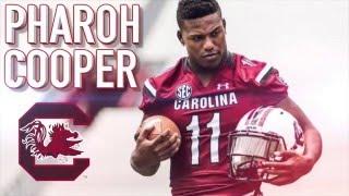 Pharoh Cooper   