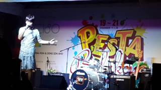 《Pesta Balakong 2014》Danny溫力銘 - 賤人