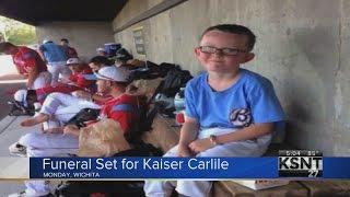 Dad of batboy, 9, who died, supports batboy tradition