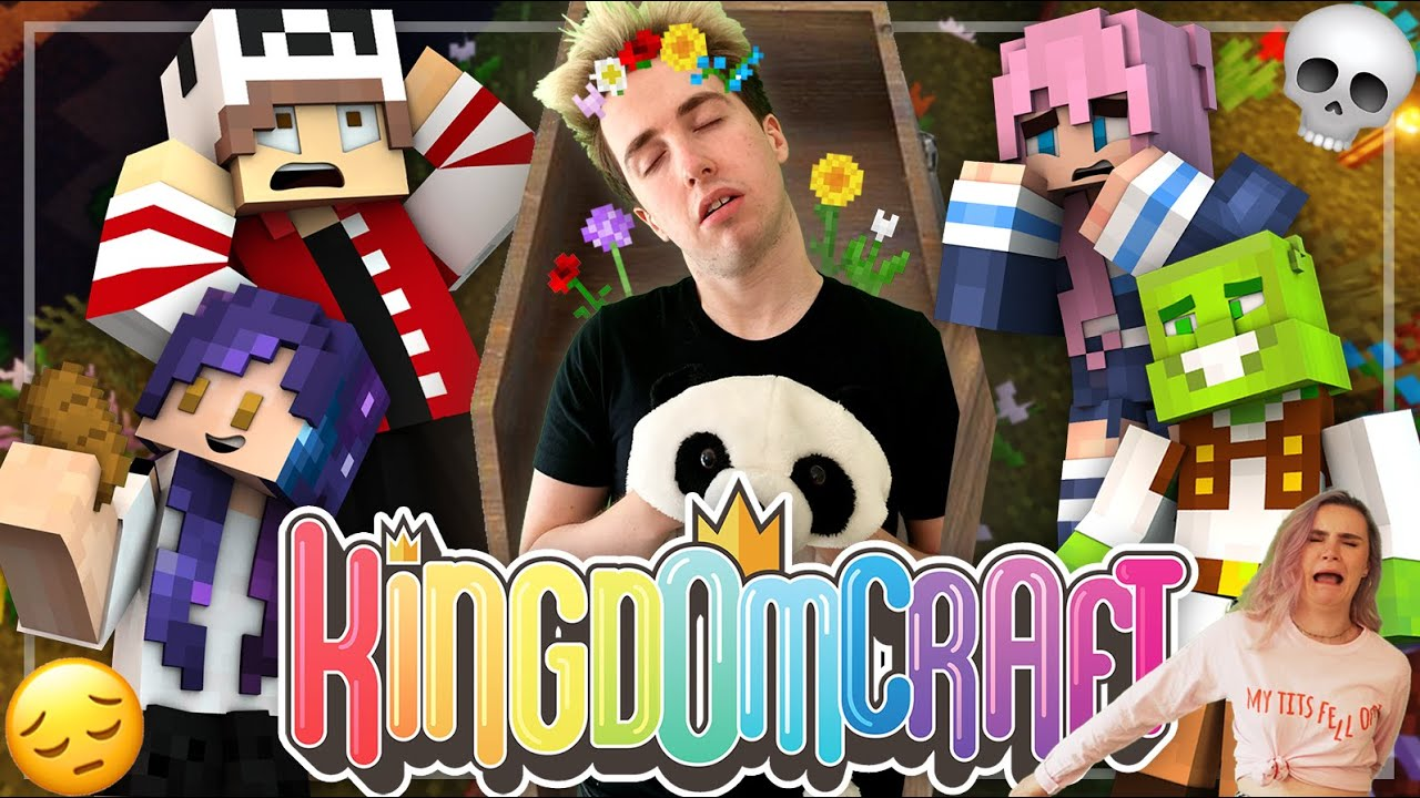 KingdomCraft Brought Me Back From The Dead