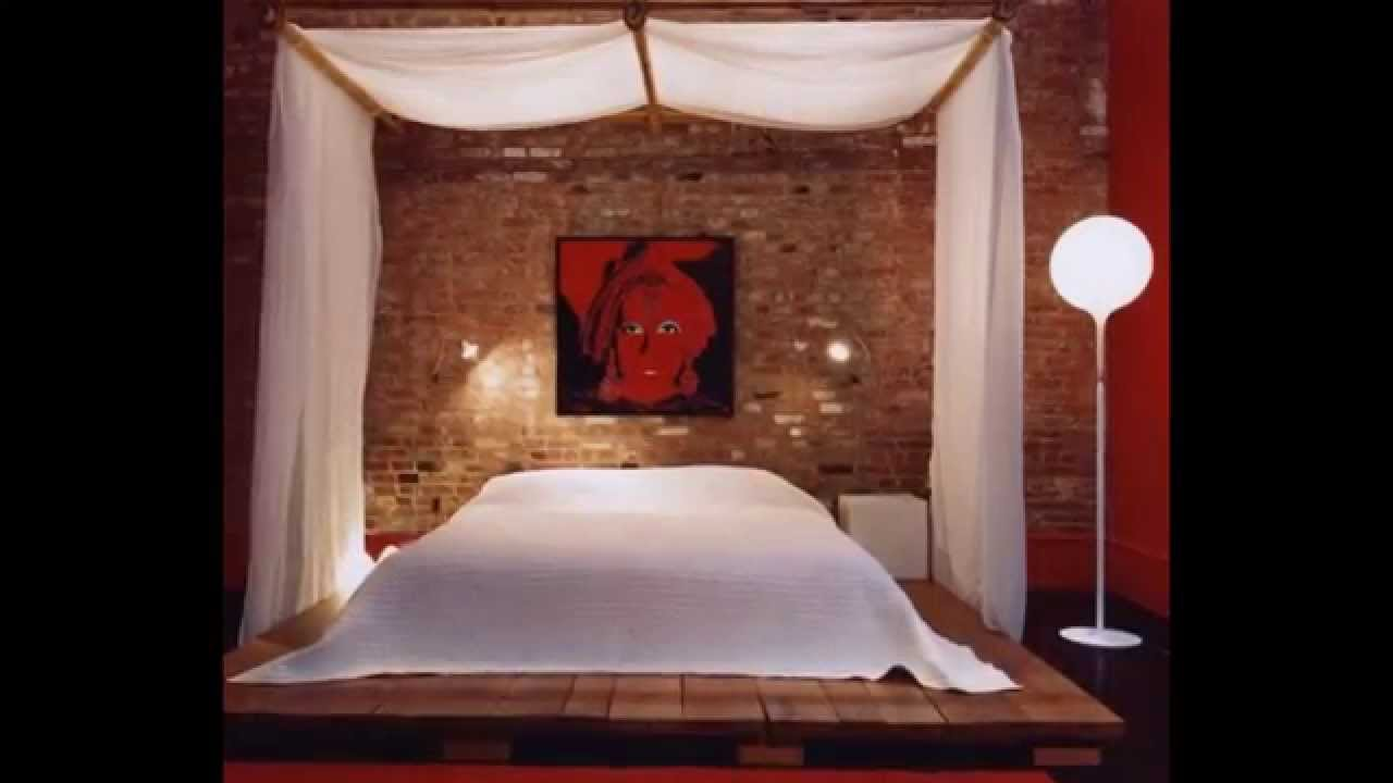 diy bed canopy by youtube. Black Bedroom Furniture Sets. Home Design Ideas