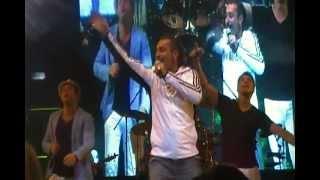 Yo Quiero Estar Con Vos-Banda XXI con El mono de Kapanga-Gran Rex 22-11-2012