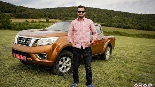 Nissan Navara نيسان نافارا 2016