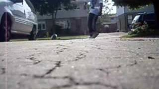 3 Way Cwalk - Breathe - Fabulous