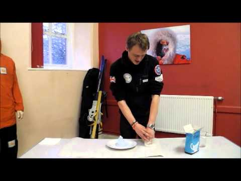 ETE Gloopy Glaciers - How to make your own Glacier!