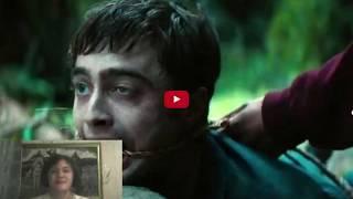 Funny Fox смотрит Трейлер Red Band Человек – швейцарский нож /Swiss Army Man