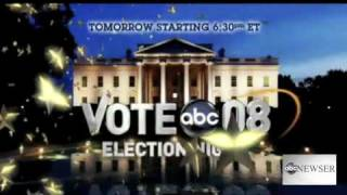 ABC News Politics Theme Music