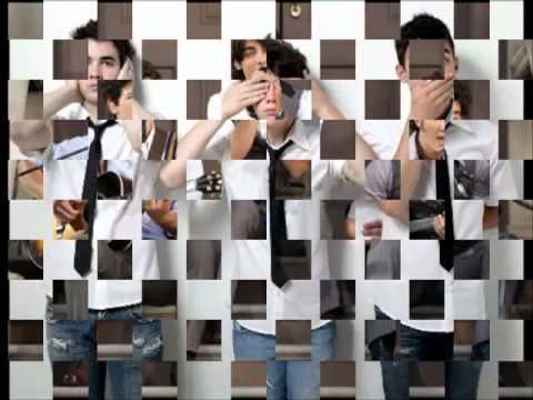 Jonas Brothers - Year 3000 (HQ)