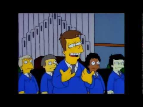 Homero Cambia la voz