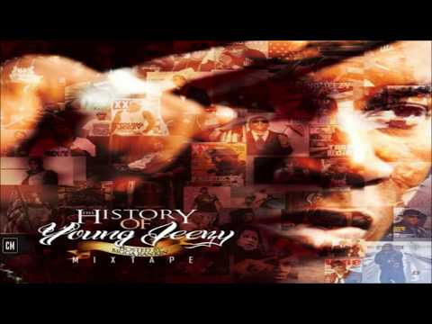 Young Jeezy - The History Of Young Jeezy [Full Mixtape]
